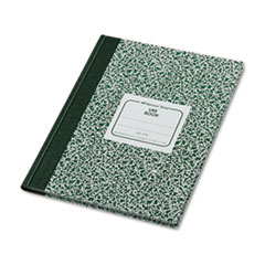 RED53110 - National® Brand Lab Notebooks