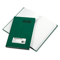 RED56521 - National® Brand Emerald Series Account Book