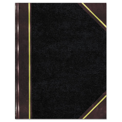 RED57151 - National® Texthide Record Book