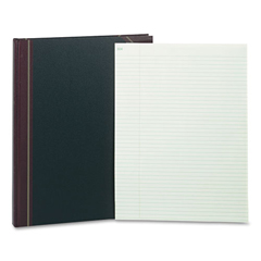 RED58400 - Rediform® Texhide Record-Ruled Books