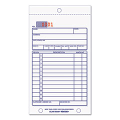 RED5L240 - Rediform® Sales Book