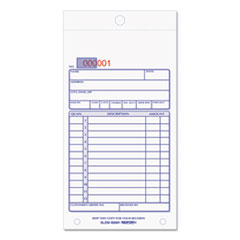 RED5L250 - Rediform® Sales Book