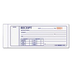 RED8L802 - Rediform® Money Receipt Book