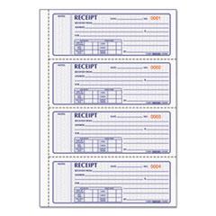 RED8L808 - Rediform® Prestige™ Money Receipt Book