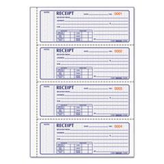 RED8L808R - Rediform® Prestige™ Money Receipt Book
