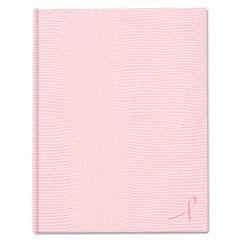 REDA10PNK2 - Blueline® Large Executive Notebook