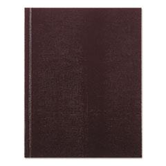 REDA7BURG - Blueline® Executive Notebook