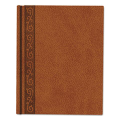 REDA8004 - Blueline® Da Vinci Notebook