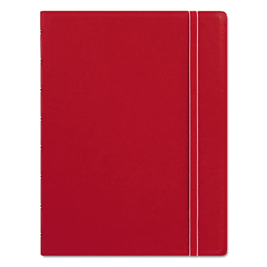 REDB115008U - Filofax® Notebook