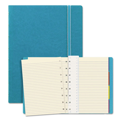 REDB115012U - Filofax® Notebook