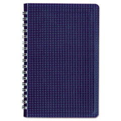 REDB4082 - Blueline® Poly Notebook