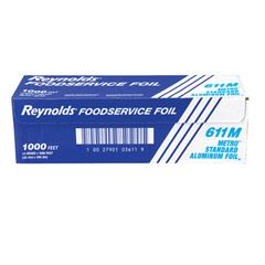 REY611M - Metro Aluminum Foil Rolls