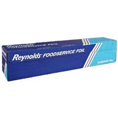 REY615 - Standard Aluminum Foil Rolls