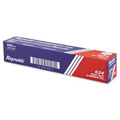 REY624 - Heavy Duty Aluminum Foil Rolls