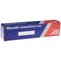 REY625 - Heavy Duty Aluminum Foil Rolls