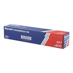 REY627 - Heavy Duty Aluminum Foil Rolls