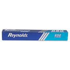 REY650C - Convenience Size Foil Rolls