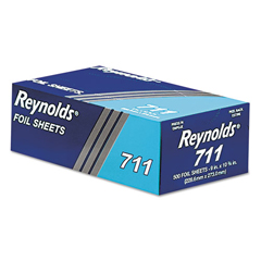 RFP711BX - Reynolds Wrap® Interfolded Aluminum Foil Sheets