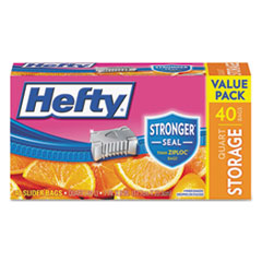 RFPR81240CT - Hefty® Slider Bags