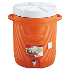 RHP1610ORG - Insulated Beverage Container