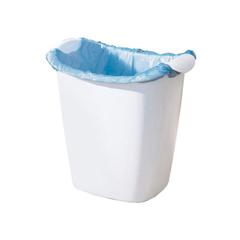 RHP2385WHI - Recycle Bag Wastebasket