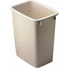 RHP2805BIS - Open-Top Wastebasket