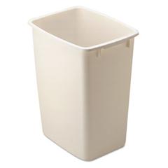 RHP2806BIS - Open-Top Wastebasket