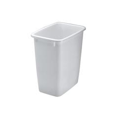 RHP2806TPWHI - Open-Top Wastebasket