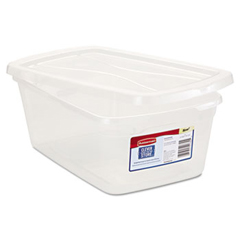 RHP3Q31CLE - Clever Store Snap-Lid Container