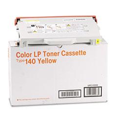 RIC402073 - Ricoh 402073 Toner, 6500 Page-Yield, Yellow