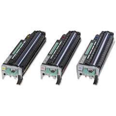 RIC402715 - Ricoh 402715 Drum Unit, Tri-Color