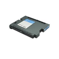RIC405533 - Ricoh 405533 Toner, 1000 Page-Yield, Cyan