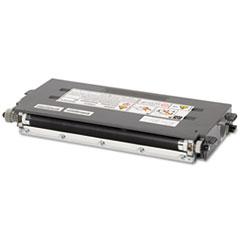 RIC406121 - Ricoh 406121 Toner, 1500 Page-Yield, Black
