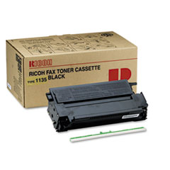 RIC430222 - Ricoh 430222 Toner, 4500 Page-Yield, Black