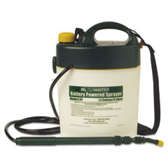 RLF5BP - Portable Battery-Powered Sprayer