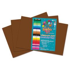 RLP62102 - Roselle Vibrant Art Heavyweight Construction Paper