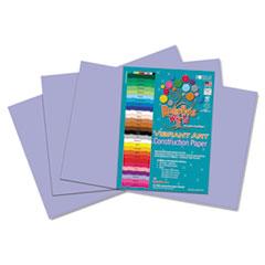 RLP64202 - Roselle Vibrant Art Heavyweight Construction Paper