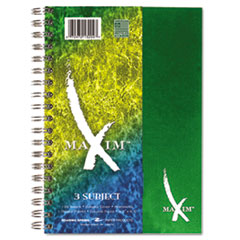 ROA13204 - Roaring Spring® Maxim Notebook