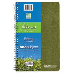 ROA13360 - Roaring Spring® Environotes® Recycled Notebook