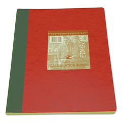 ROA77155 - Roaring Spring® Section-Sewn Lab Notebook