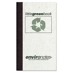 ROA77356 - Roaring Spring® Little Green Book