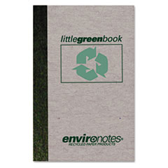 ROA77357 - Roaring Spring® Little Green Book