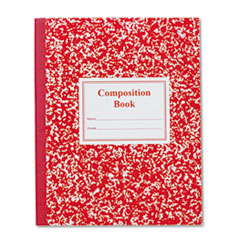 ROA77922 - Roaring Spring® Grade School Ruled Composition Book