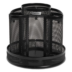 ROL1773083 - Rolodex® Mesh Spinning Sorter