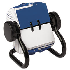 ROL66700 - Rolodex™ Open Rotary Card File
