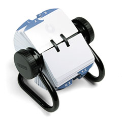 ROL66704 - Rolodex™ Open Rotary Card File