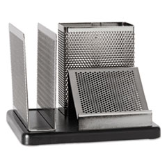 ROLE23552 - Rolodex™ Distinctions™ Desk Organizer