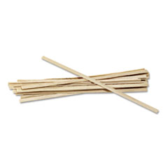 RPPR810CT - Royal Paper Wood Stir Sticks
