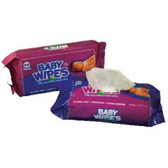 RPPRPBWUR-80 - Baby Wipes