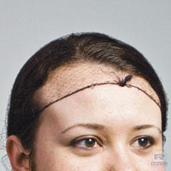 RPPRPH144LTDB - Lightweight Latex-Free Hairnets